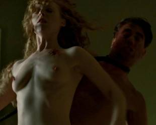 kathryn barnhardt nude for her demise on boardwalk empire 6825 16