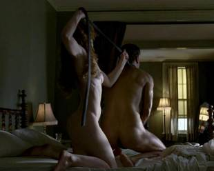 kathryn barnhardt nude for her demise on boardwalk empire 6825 5