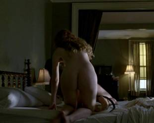 kathryn barnhardt nude for her demise on boardwalk empire 6825 8