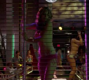 katia winter topless stripper on dexter 2278 14