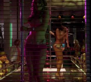 katia winter topless stripper on dexter 2278 2