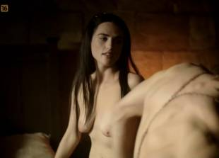 katie mcgrath nude sex scene from labyrinth 0790 12