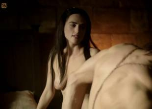 katie mcgrath nude sex scene from labyrinth 0790 13