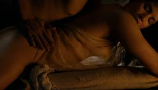 katrina law topless because she wont go quietly on spartacus 0661 2