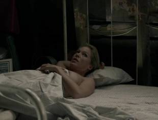 kay story nude out of bed for a smoke on banshee 2432 11
