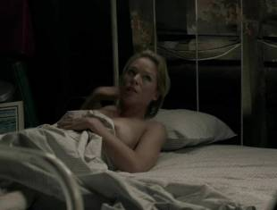 kay story nude out of bed for a smoke on banshee 2432 12