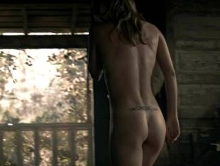 kay story nude out of bed for a smoke on banshee 2432 17