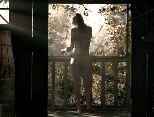 kay story nude out of bed for a smoke on banshee 2432 20