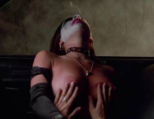 kelly monaco topless from idle hands 5565 10