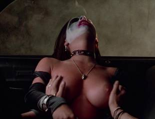 kelly monaco topless from idle hands 5565 11