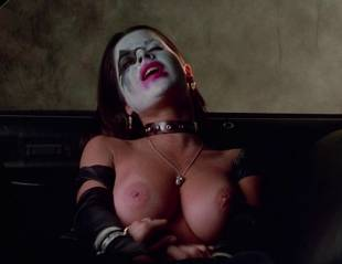 kelly monaco topless from idle hands 5565 7