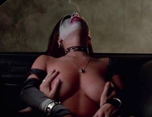 kelly monaco topless from idle hands 5565 8