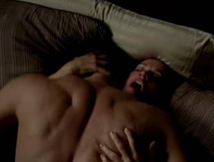 kelly overton nude for bedroom lovin on true blood 6658 13
