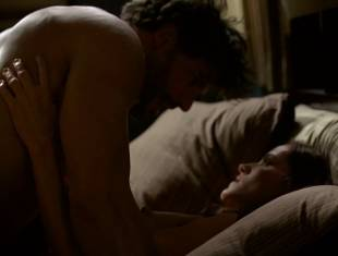 kelly overton nude for bedroom lovin on true blood 6658 14