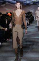 kendall jenner breasts bared on new york runway 1855 1