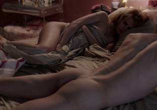 keri russell nude ass in bed in the americans 3955 1