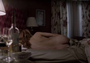 keri russell nude ass in bed in the americans 3955 6