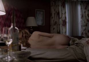 keri russell nude ass in bed in the americans 3955 8