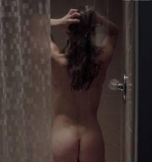 keri russell nude ass in shower in the americans 4036 11