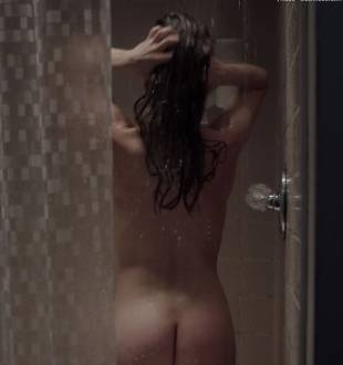 keri russell nude ass in shower in the americans 4036 12