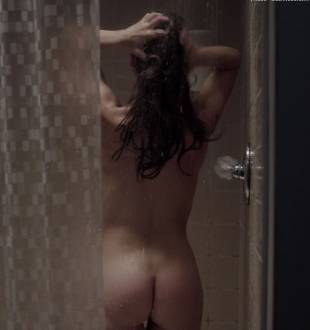 keri russell nude ass in shower in the americans 4036 9