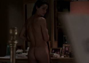 keri russell nude ass out of shower on the americans 4278 10