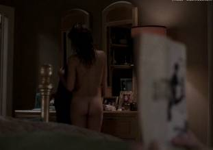 keri russell nude ass out of shower on the americans 4278 3