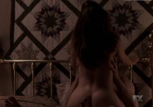 keri russell nude to ride in the americans 1655 4