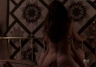 keri russell nude to ride in the americans 1655 6