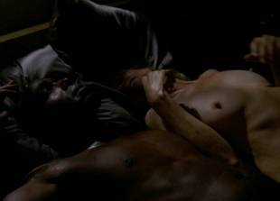 kim dickens topless breasts revealed on treme 2771 9