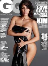 kim kardashian nude butt bared in gq 2939 1