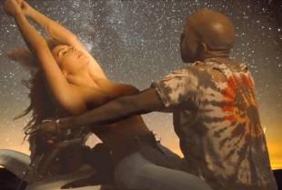 kim kardashian topless nipples captured in bound 2 0524 10