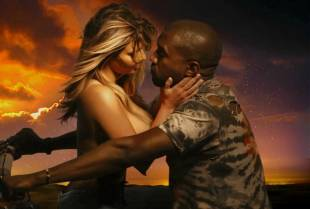 kim kardashian topless nipples captured in bound 2 0524 12