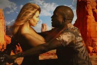 kim kardashian topless nipples captured in bound 2 0524 13