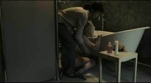 kirsten dunst nude in melancholia trailer 3096 10