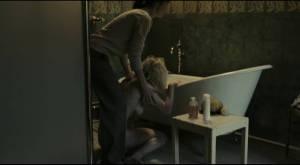 kirsten dunst nude in melancholia trailer 3096 6