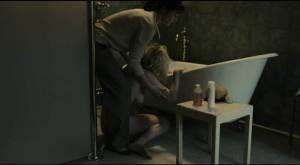 kirsten dunst nude in melancholia trailer 3096 8
