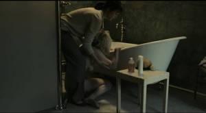 kirsten dunst nude in melancholia trailer 3096 9