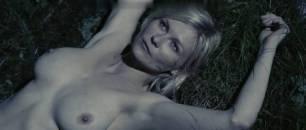 kirsten dunst nude scenes from melancholia 0741 11
