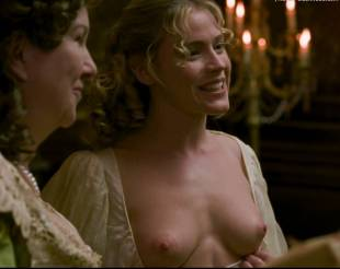 kirsty oswald topless beautiful breasts in a little chaos 3766 10