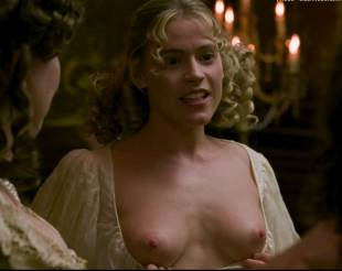 kirsty oswald topless beautiful breasts in a little chaos 3766 14