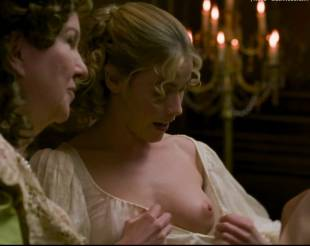 kirsty oswald topless beautiful breasts in a little chaos 3766 3