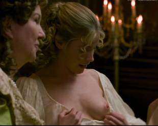 kirsty oswald topless beautiful breasts in a little chaos 3766 4