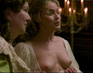 kirsty oswald topless beautiful breasts in a little chaos 3766 5