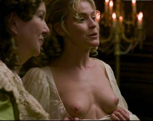kirsty oswald topless beautiful breasts in a little chaos 3766 6