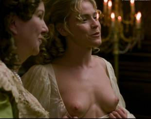 kirsty oswald topless beautiful breasts in a little chaos 3766 8