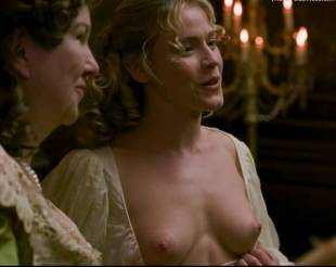 kirsty oswald topless beautiful breasts in a little chaos 3766 9