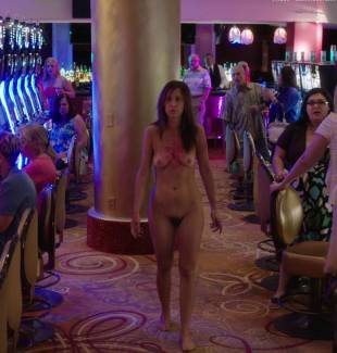 kristen wiig nude full frontal in welcome to me 8692 9