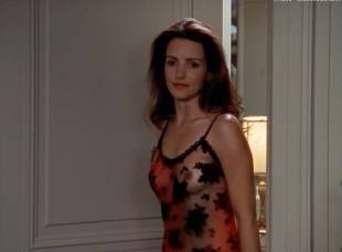 kristin davis topless in sex and city 0365 1