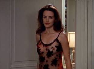kristin davis topless in sex and city 0365 2